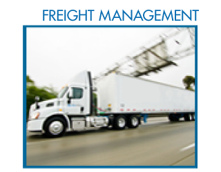 Freight Managment