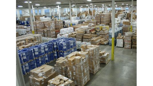 warehouse pallets 2